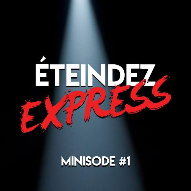 Minisode 01