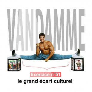 Base Vignette - VANDAMME